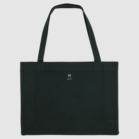 rakao-canvas-shopper-black-logo