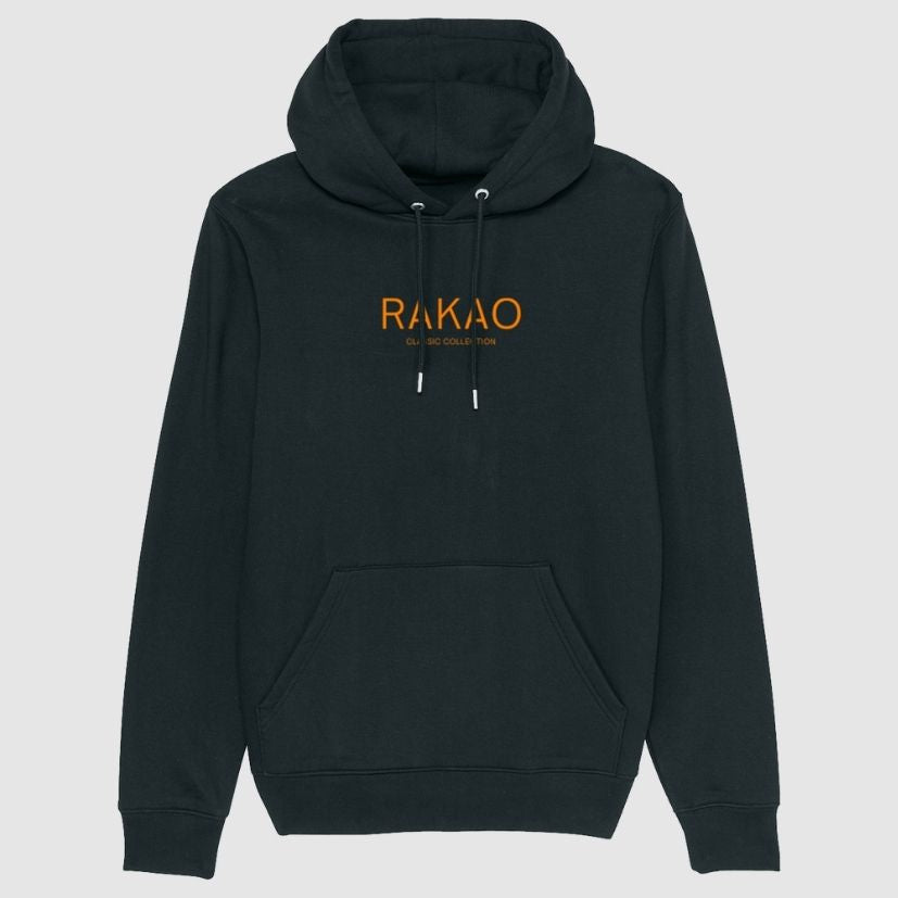 rakao-hoodie-classic-black-orange