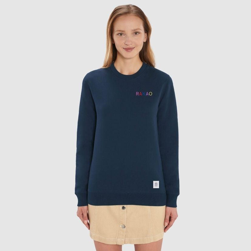 rakao-sweater-navyblue-unisex-women