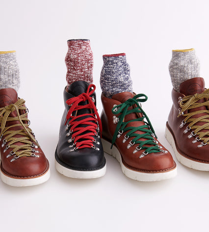 Behind The Seams: The Alex Mill x Fracap Collaboration