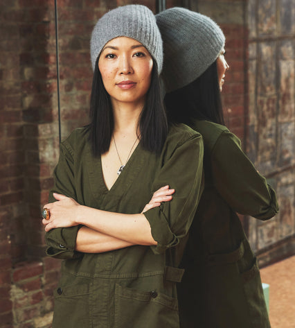 My Uniform: Outer Reach Co-owner Aimee Cho
