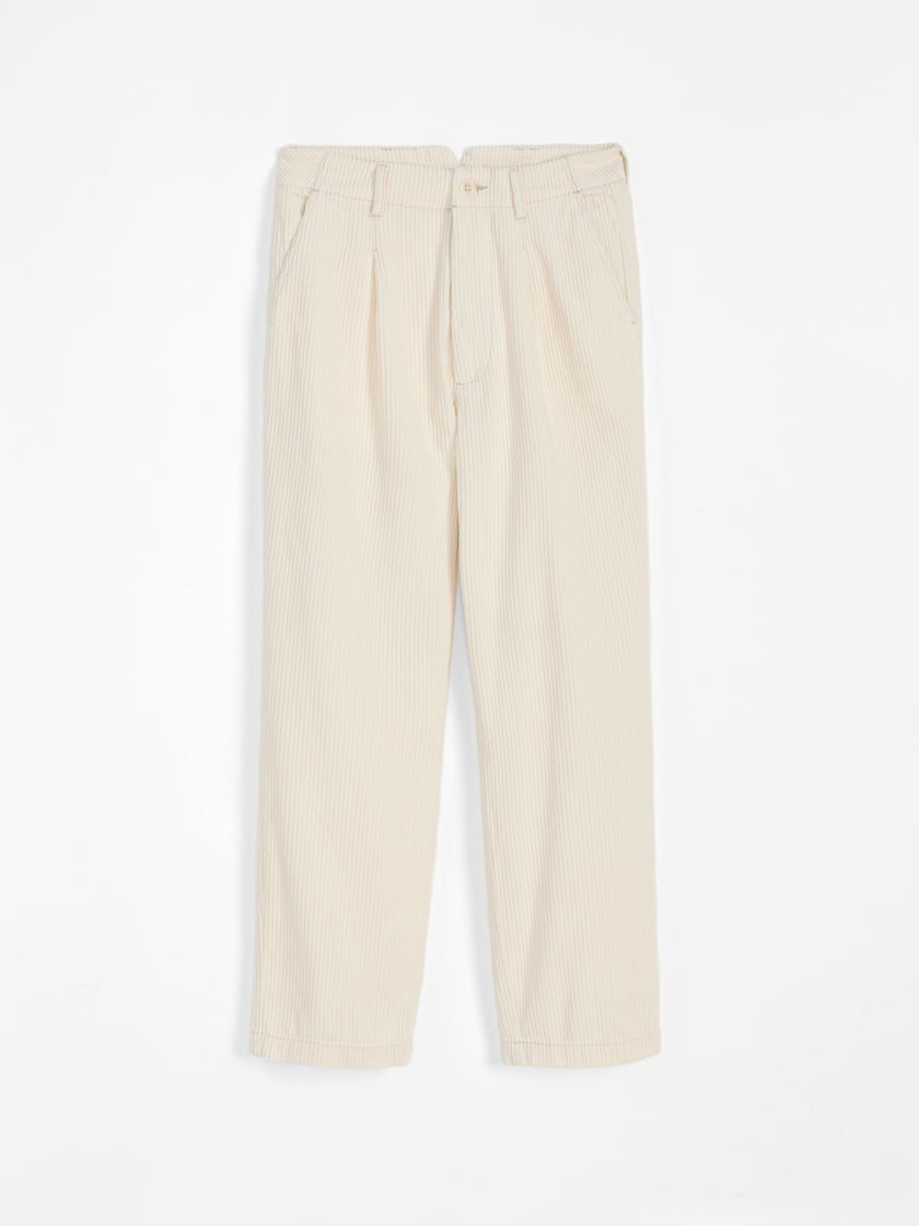 Boy Pant in Rugged Corduroy