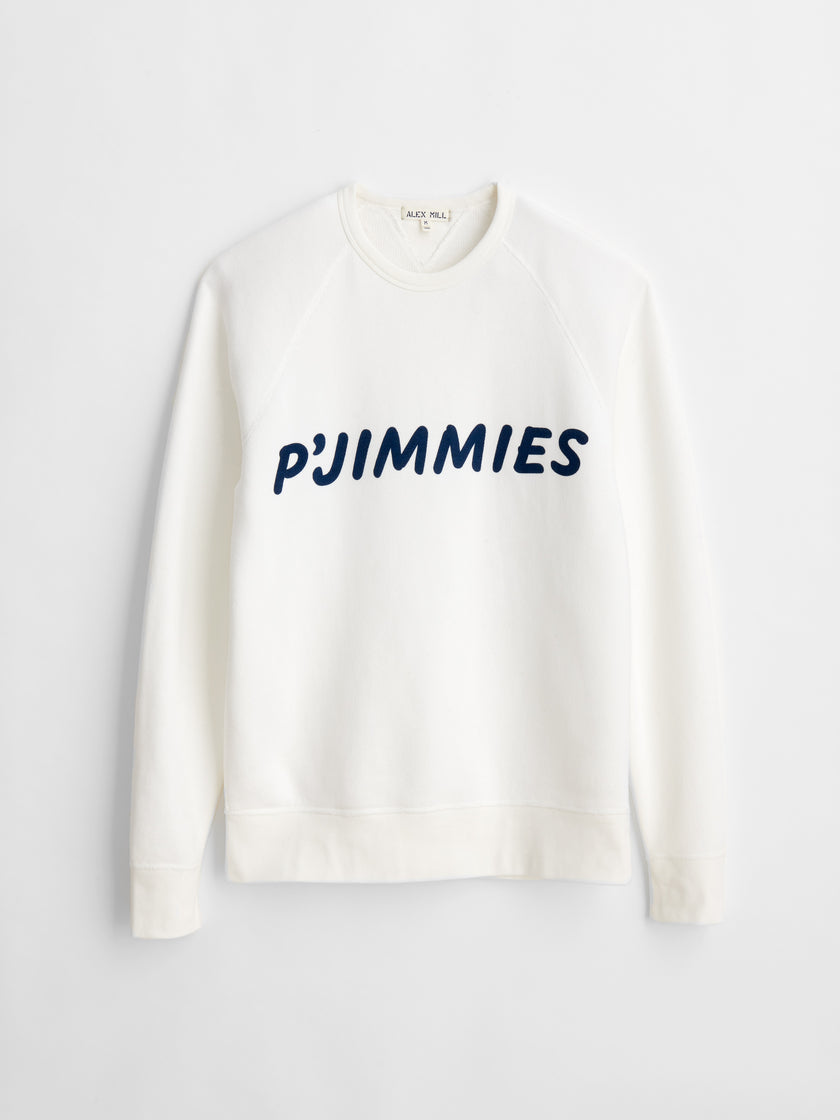 P'Jimmies Sweatshirt
