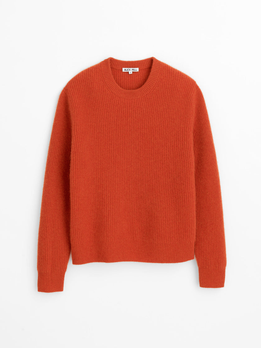 Men's Jordan Sweater in Washed Cashmere