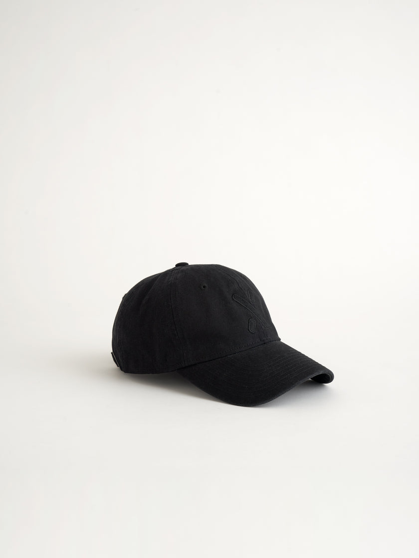 X Canvas Field Cap