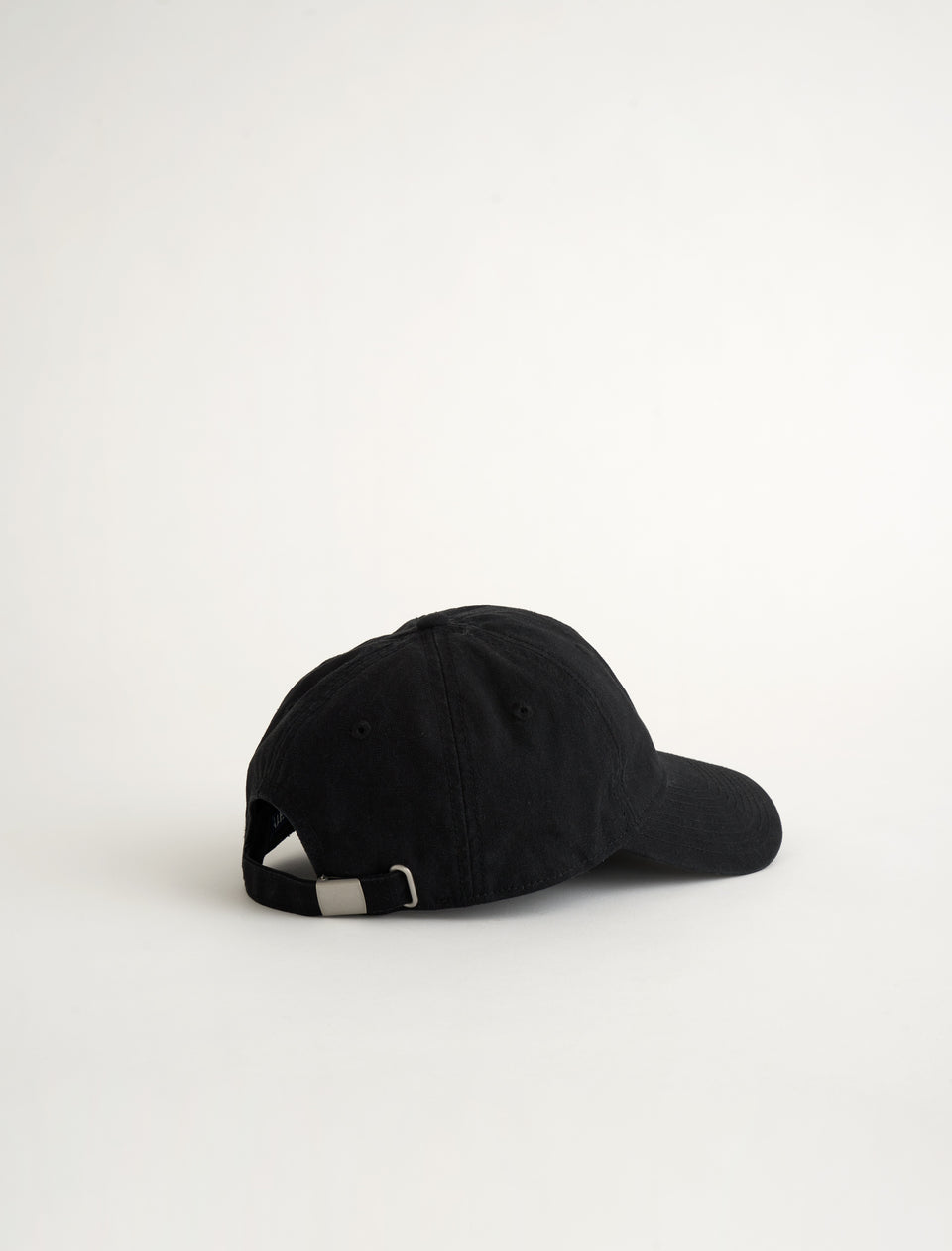 X Field Canvas Cap