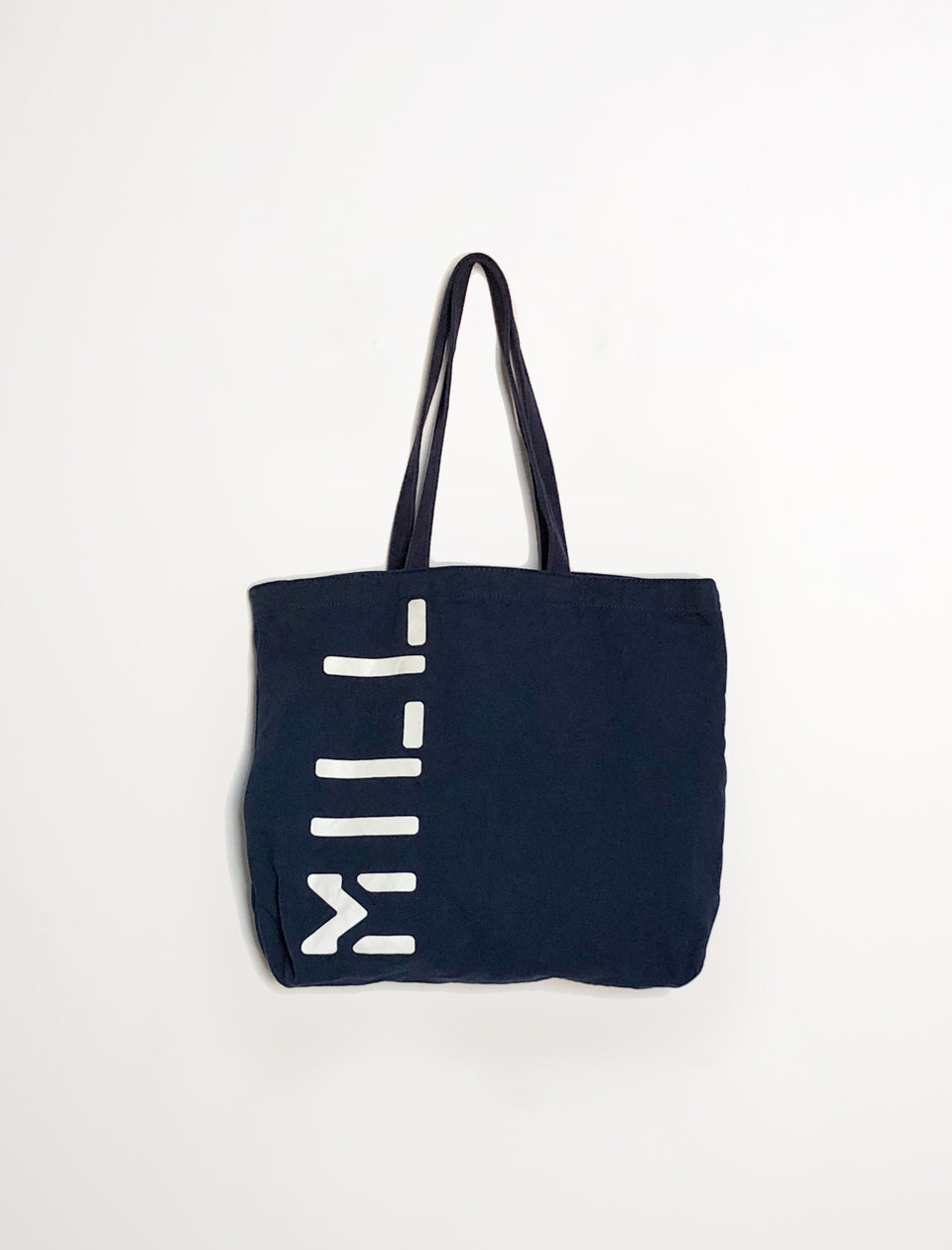 AM Canvas Tote Bag