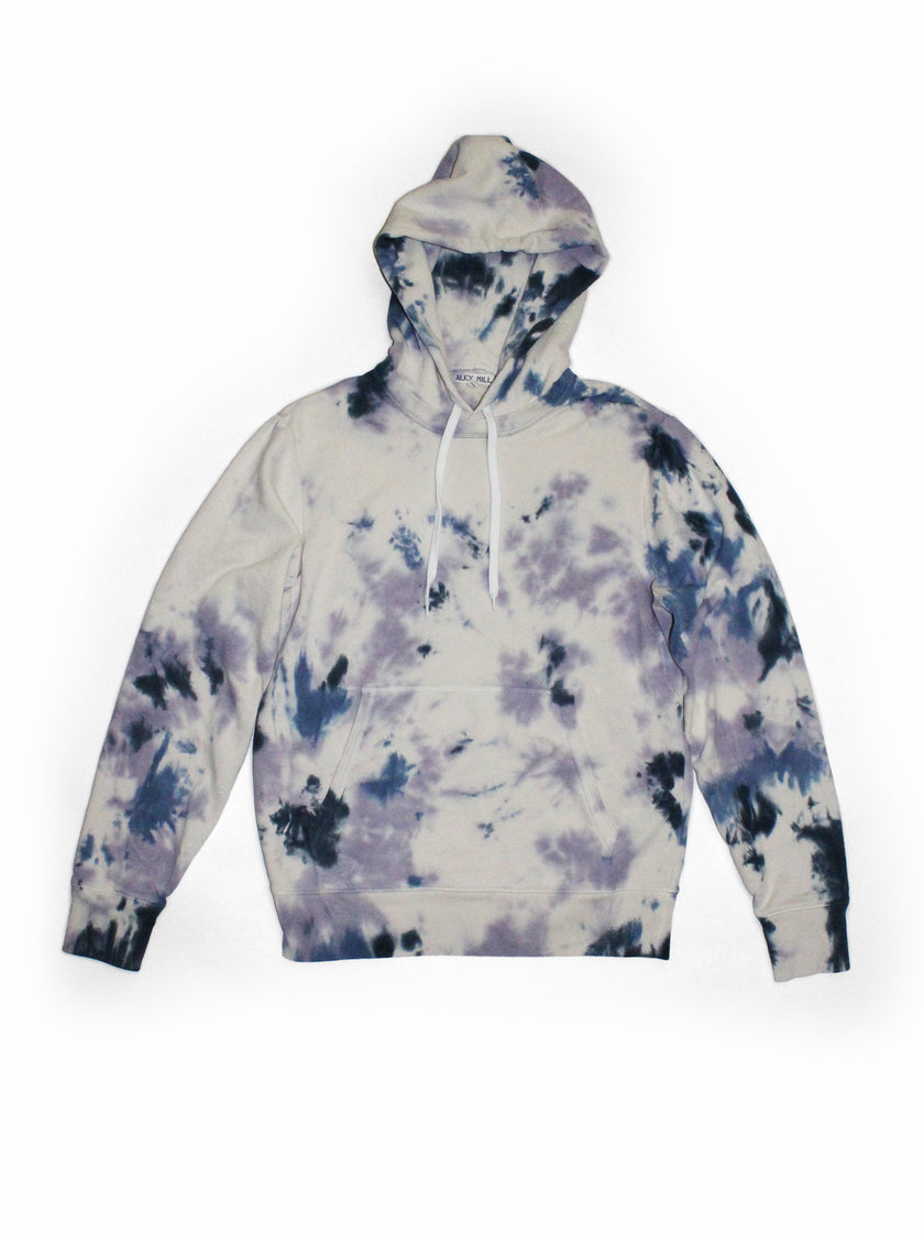 The Hand Dyed Project: Fleece Hoodie