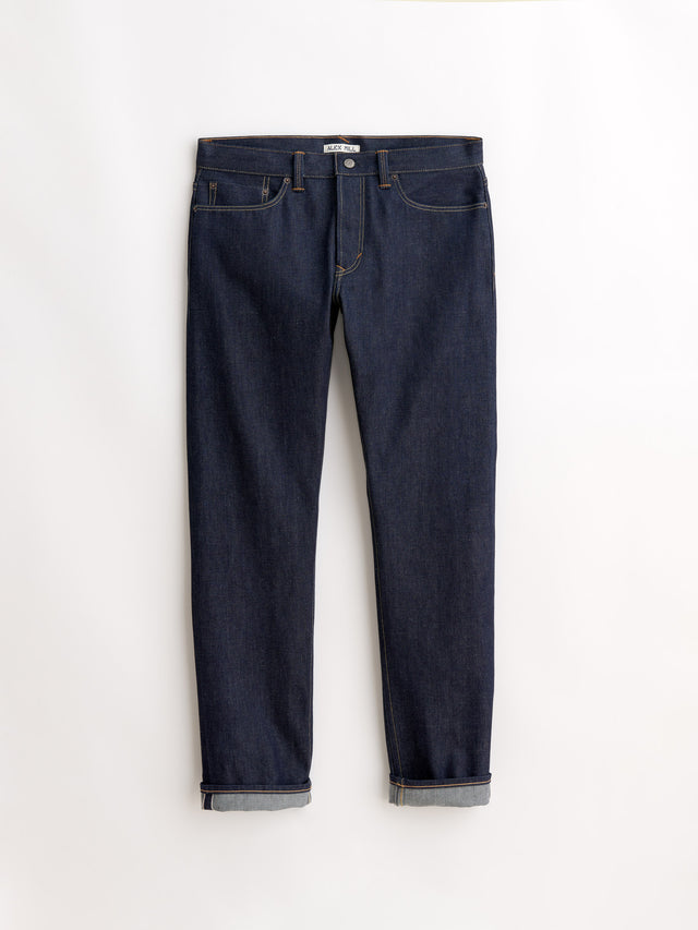 Standard Selvedge Denim