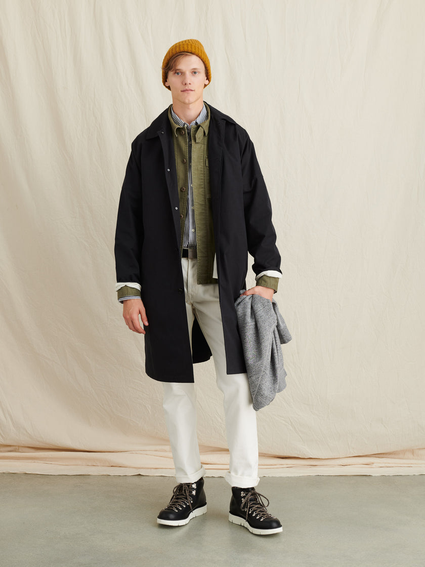 Cotton Tech Trench