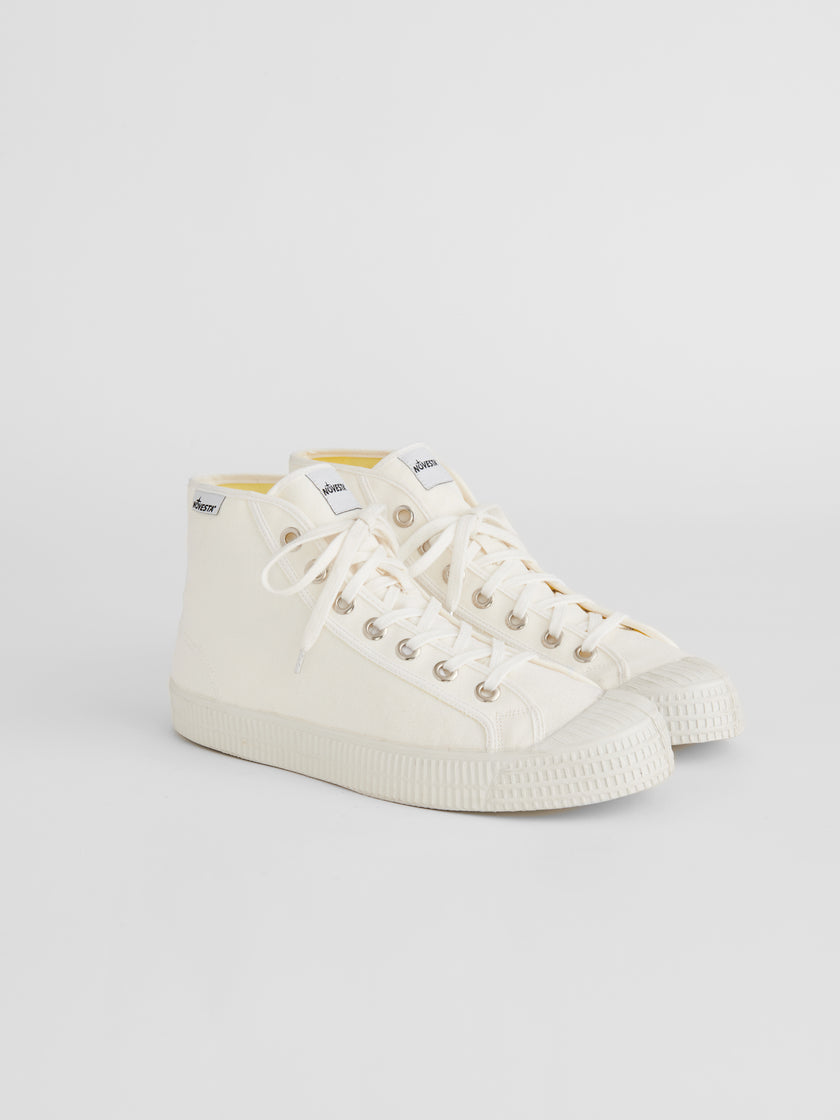 Novesta Star Dribble High Top Sneakers