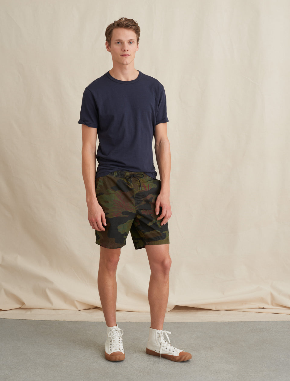 All-Terrain Short