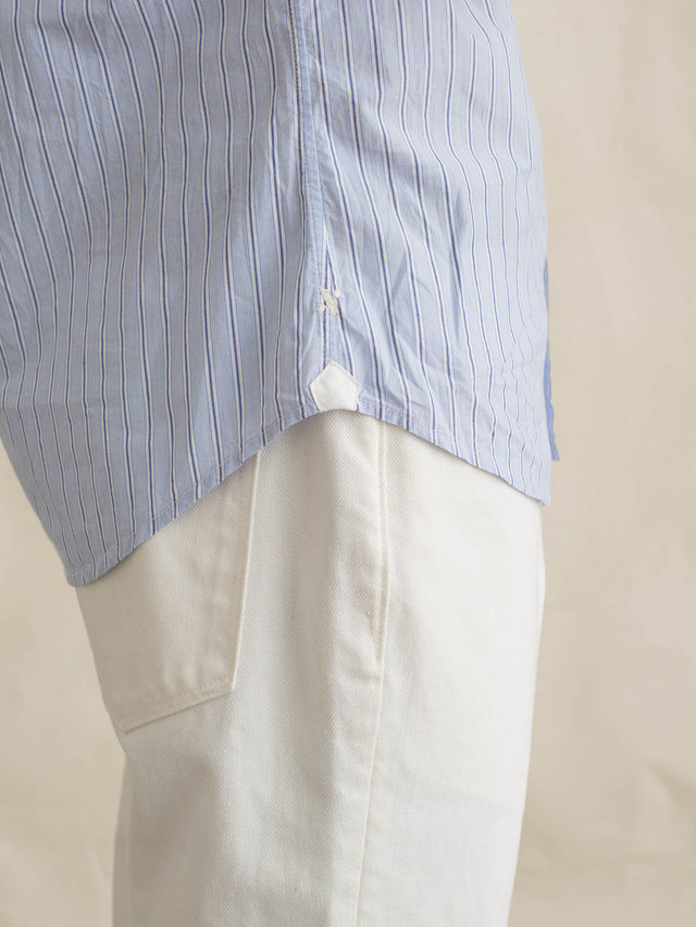 Short Sleeve Shore Shirt