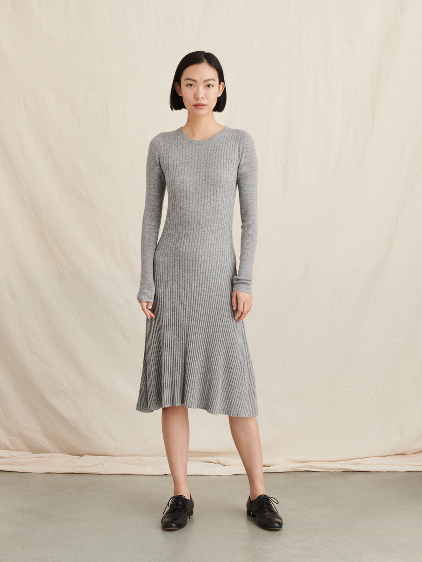 Skye Sweater Dress