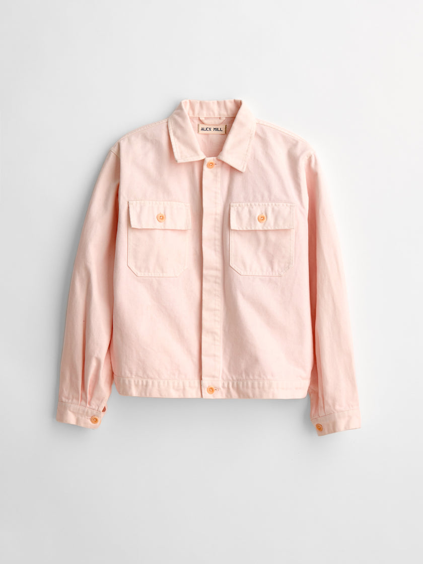 Patrick Denim Jacket