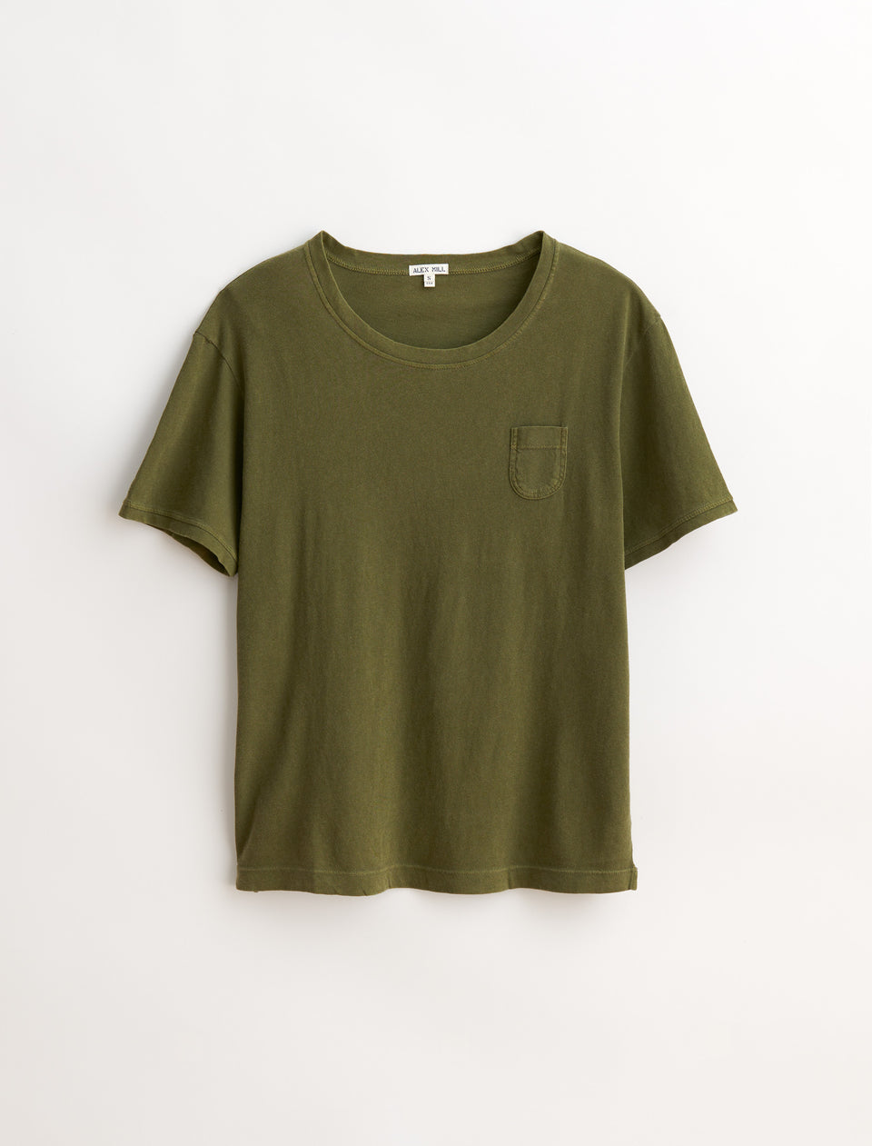 Made-In-LA Pocket T-Shirt