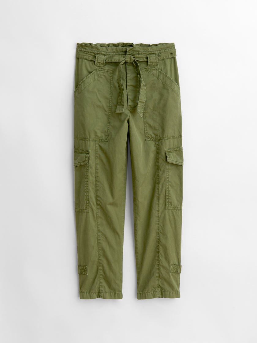 Expedition Pant in Cotton Twill