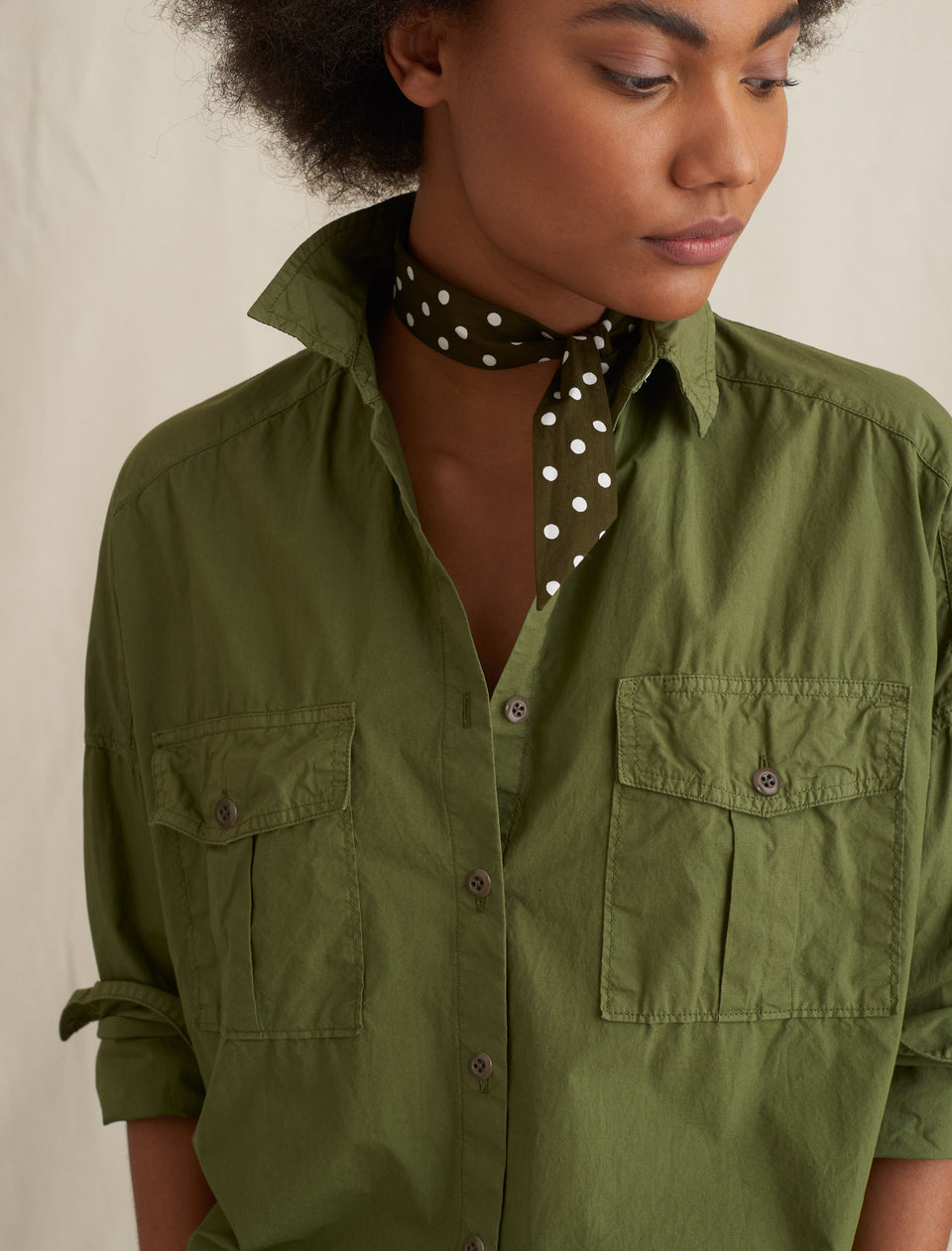 Keeper Button-Down in