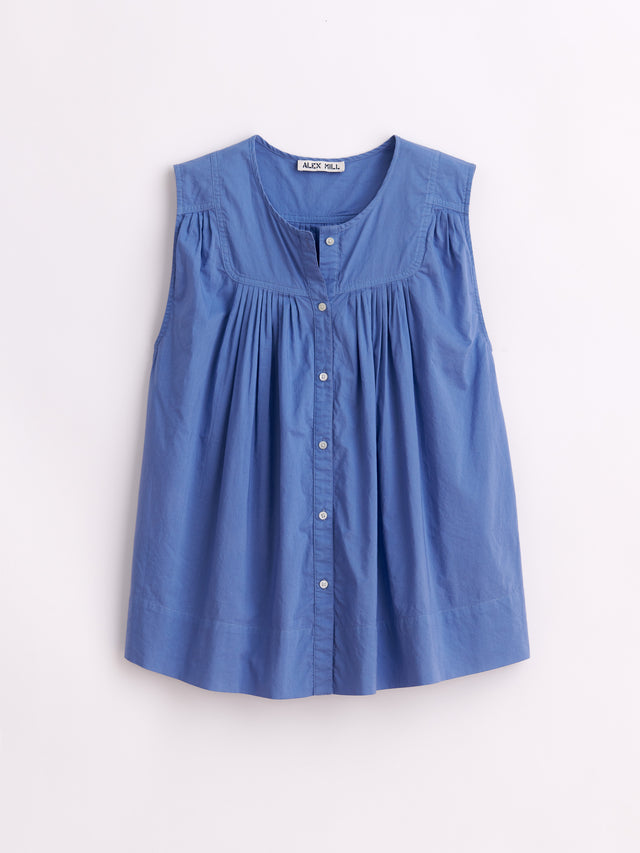 Garment Dyed Maura Top