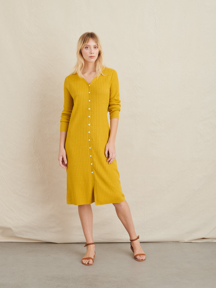 Finney Sweater Dress