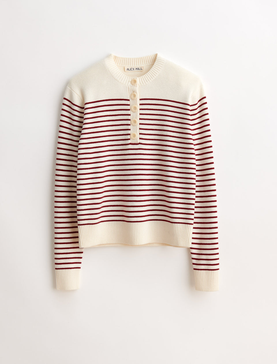 The Margot Sweater