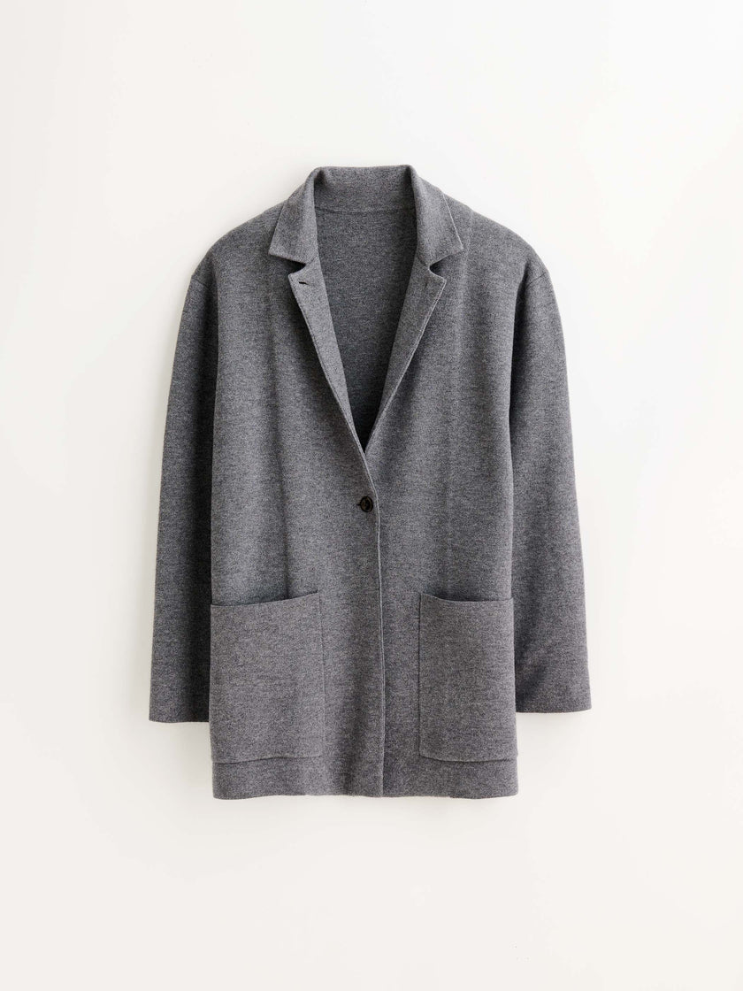 Hall Sweater Blazer