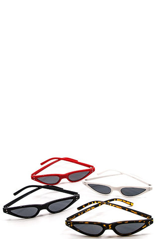 Stylish Wayfarer Sunglasses