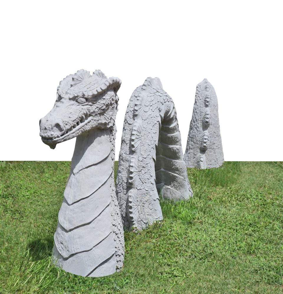 3 Piece Dragon - Champion Landscape Supplies - Scuptures