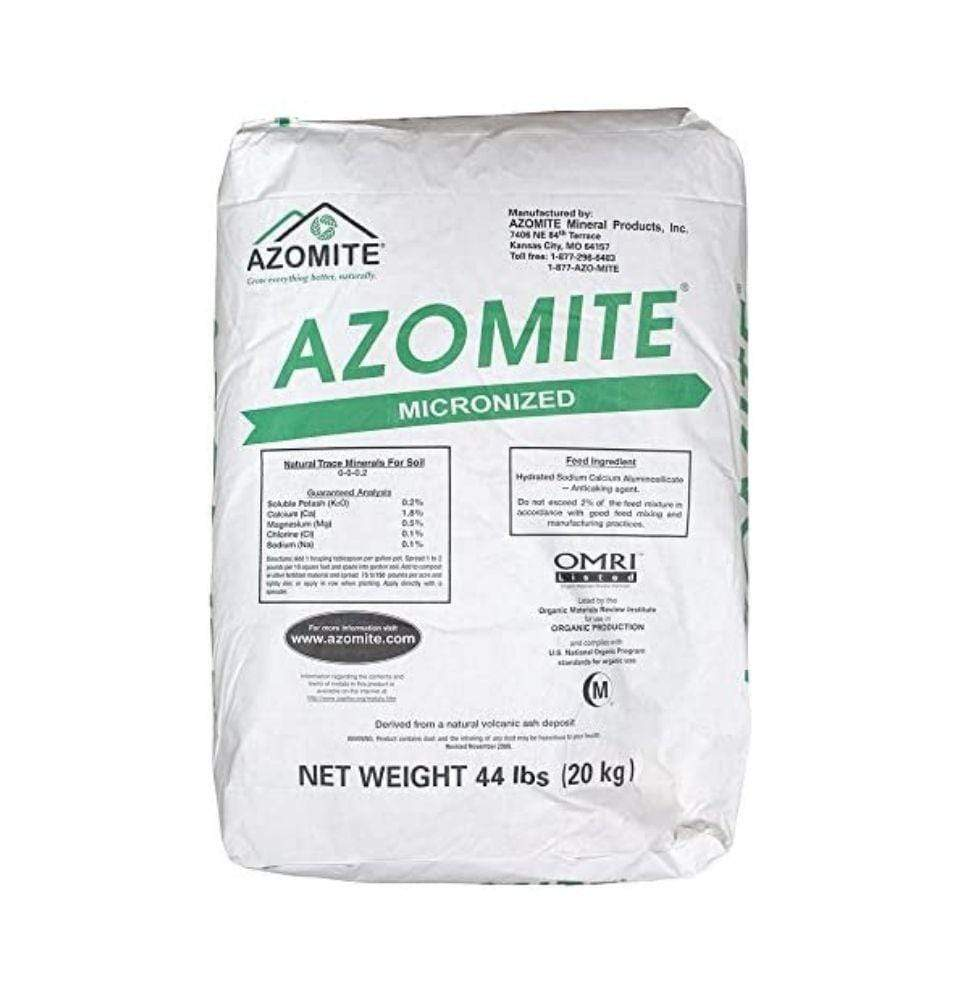 Azomite Micronized - Champion Landscape Supplies -