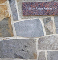 Blue Ridge Ashlar Tumbled - Champion Landscape Supplies - STONE