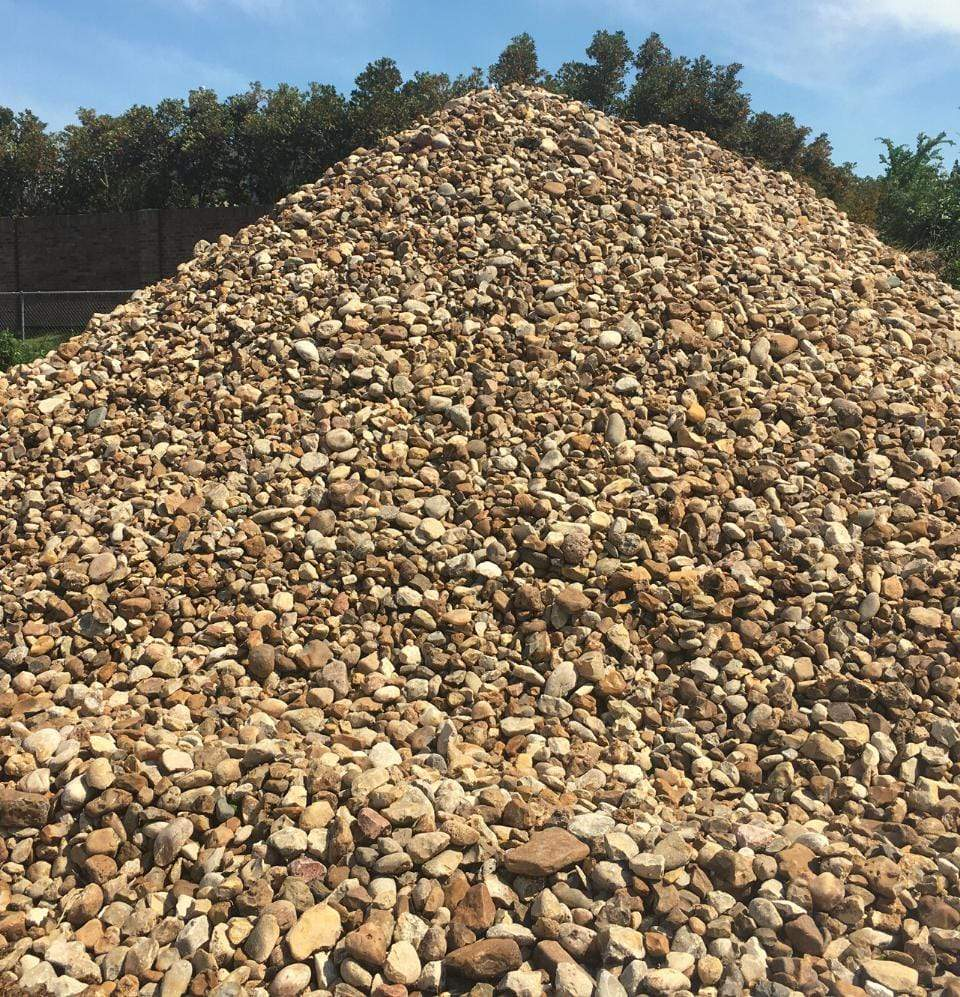 Bull Rock - Champion Landscape Supplies - GRAVEL