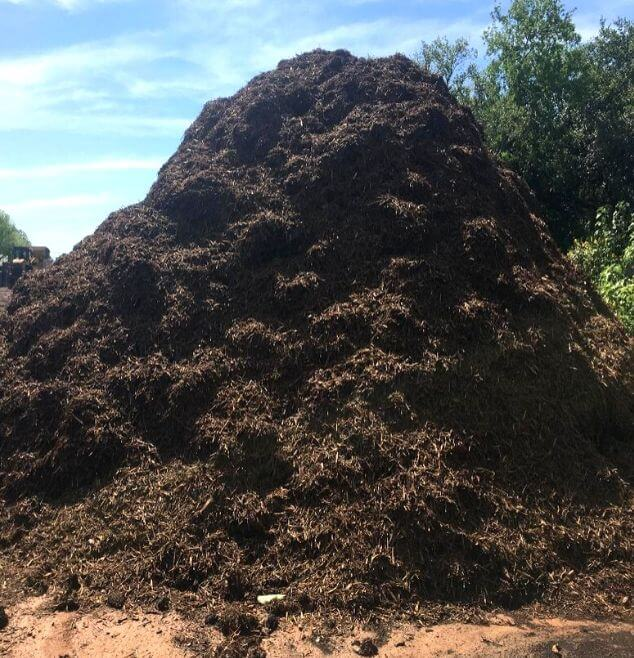 Cedar Mulch - Champion Landscape Supplies - mulch