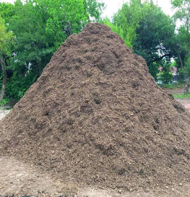 Champion Mulch - Champion Landscape Supplies - mulch