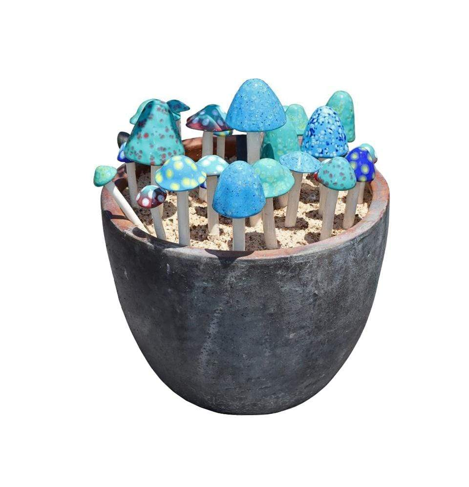 Decorative Mushroom - Champion Landscape Supplies -