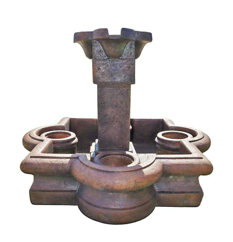 Olive Top Fountain - Champion Landscape Supplies - FOUNTAIN