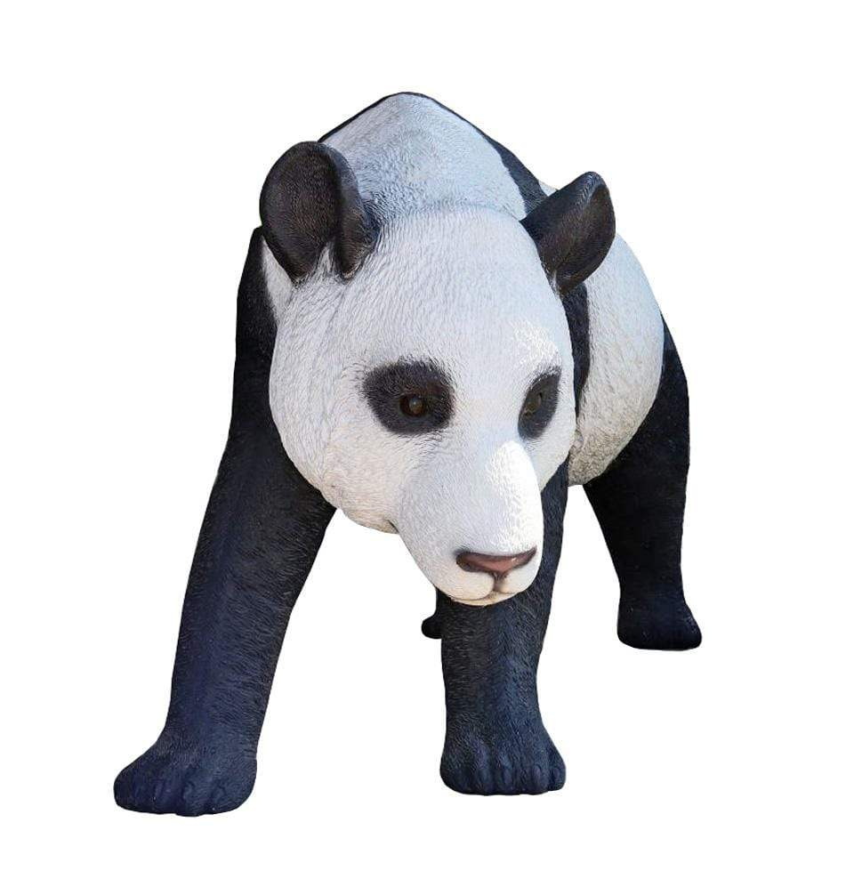 Giant Panda Mo Shu - Champion Landscape Supplies - Scuptures