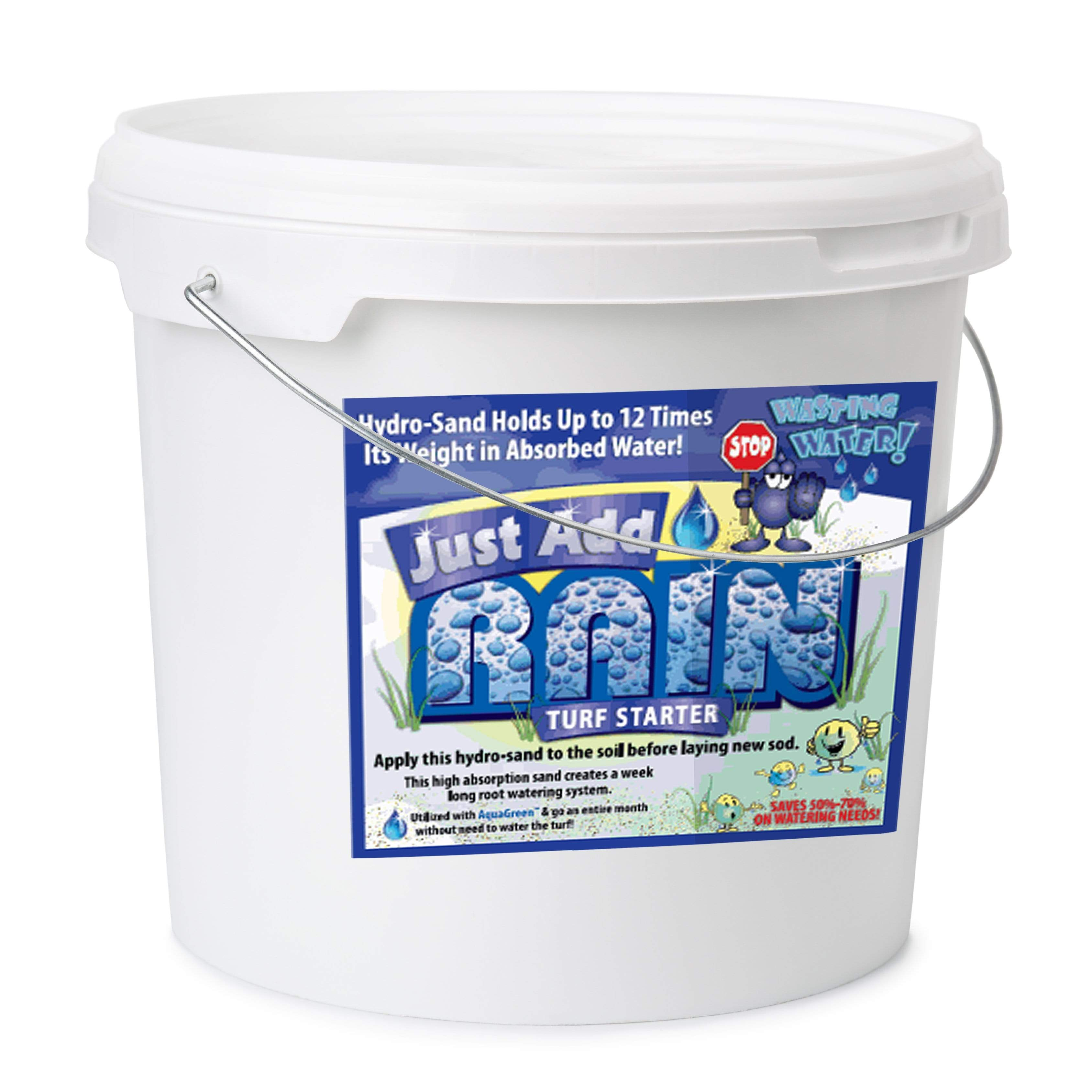 Just Add Rain (1 gallon) - Champion Landscape Supplies -