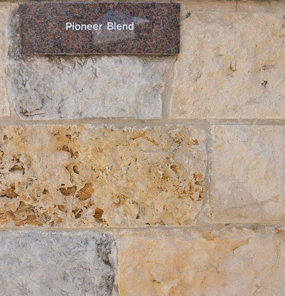 Pioneer  Blend - Champion Landscape Supplies - STONE
