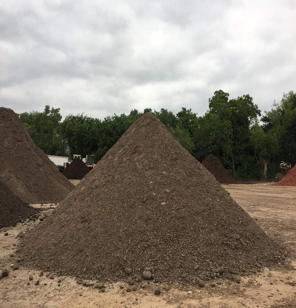 Supercompost Soil - Champion Landscape Supplies - Soil