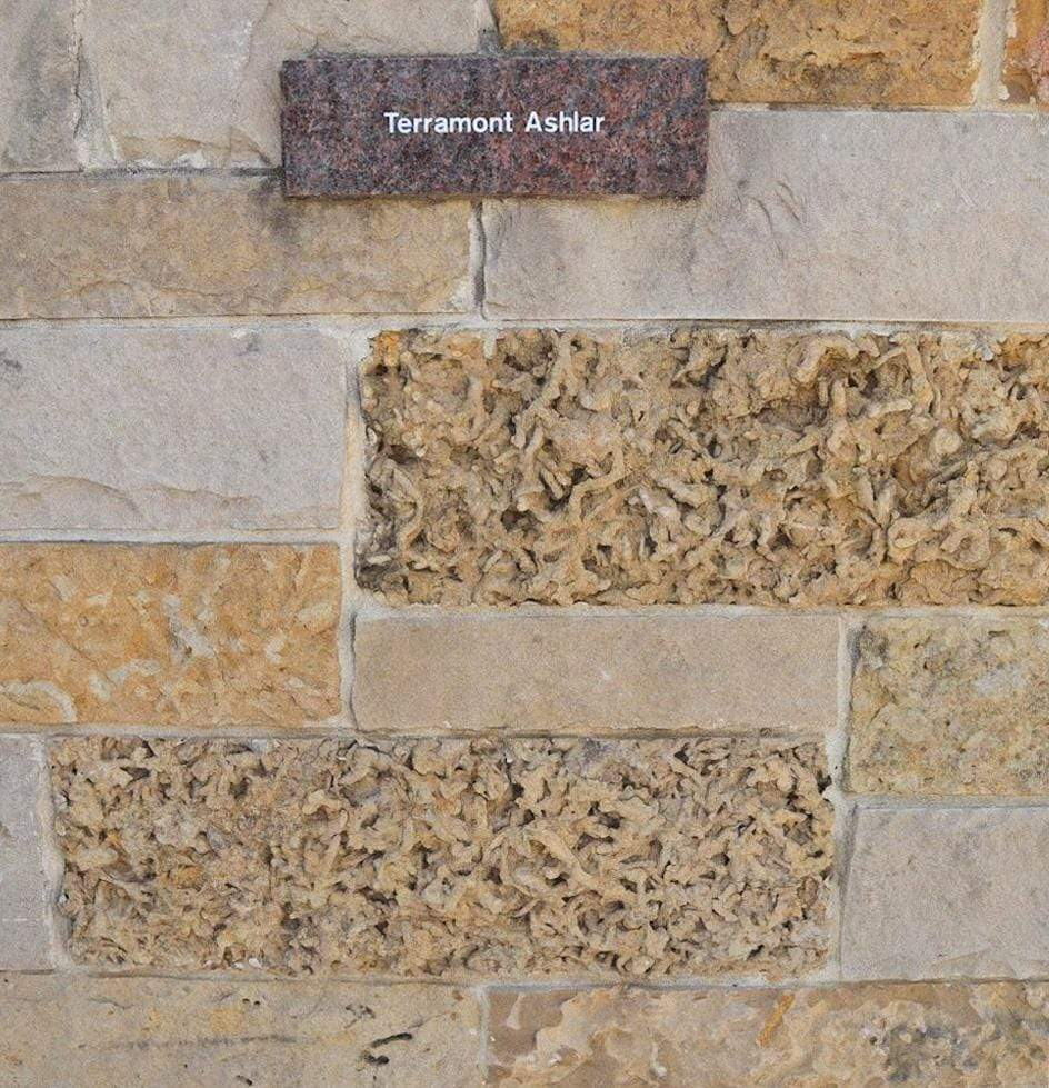 Terramont Ashlar - Champion Landscape Supplies - STONE