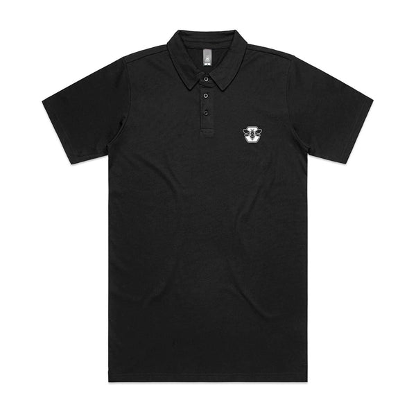 Men's Chad Polo | Embroidered Logo