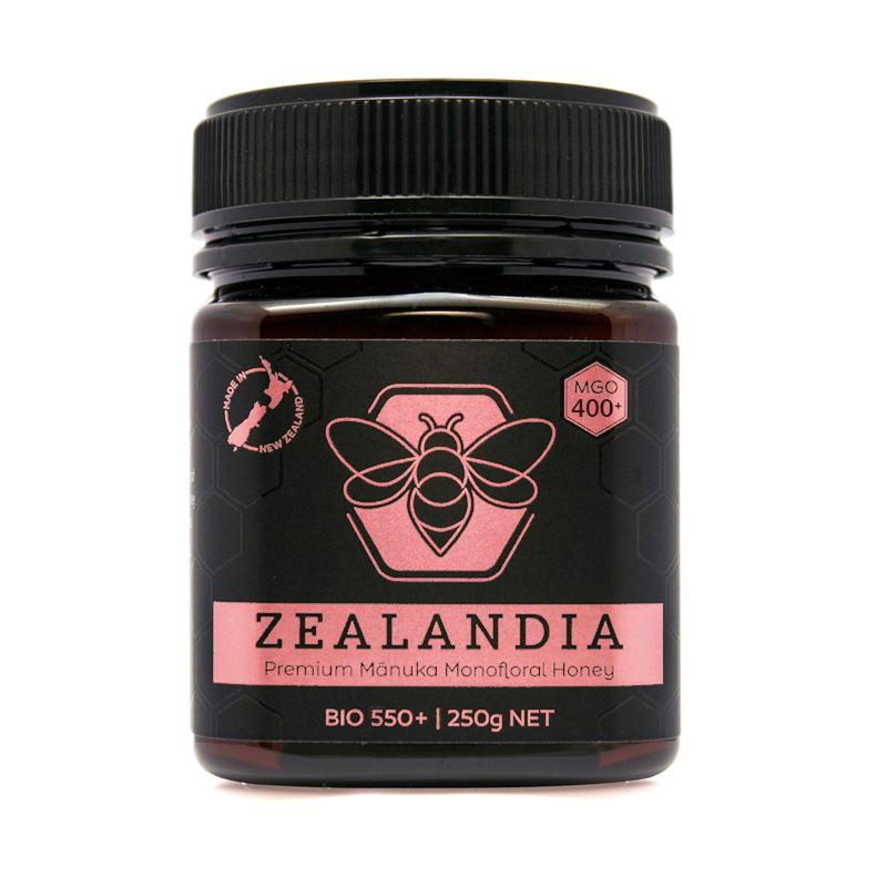 Zealandia Honey® Rose Gold