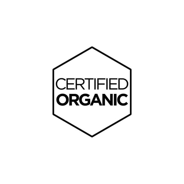 Certified organic honey from New Zealand