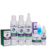 7 pc. Complete Hair Growth Treatment System