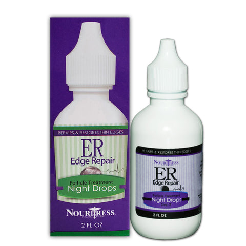 Edge Repair Follicle Treatment Intensive Night Drops