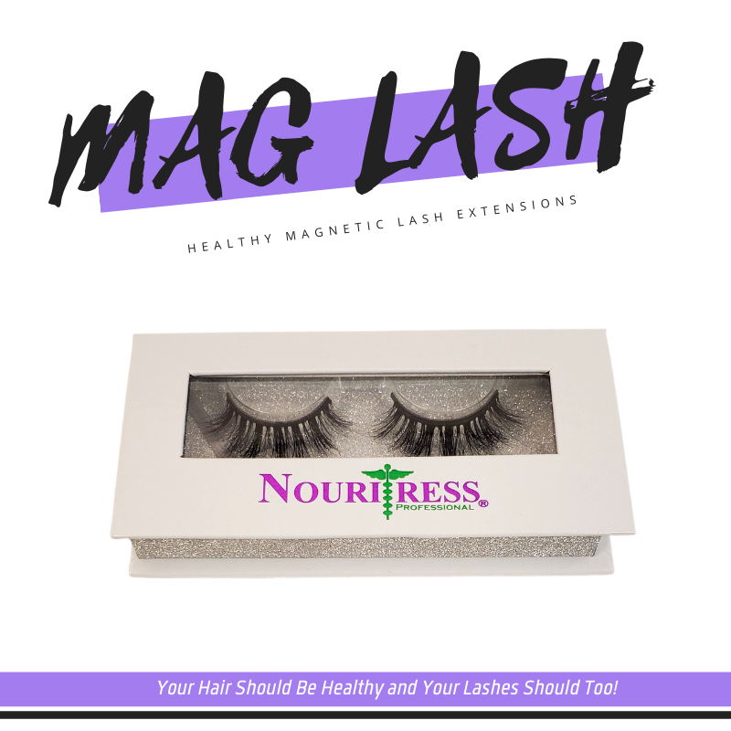 Date Night Magnetic Lashes