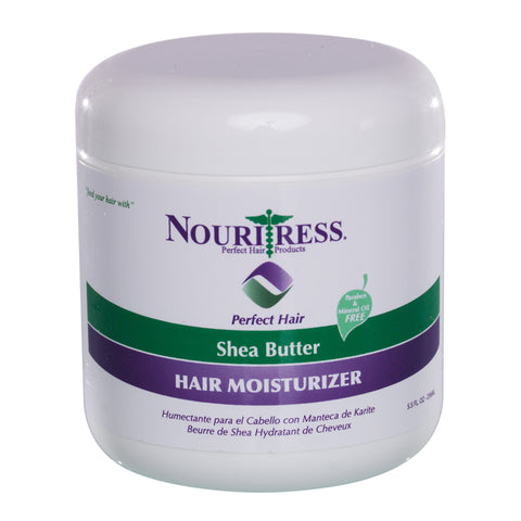 Perfect Hair Shea Butter Hair Moisturizer - 5.5oz.