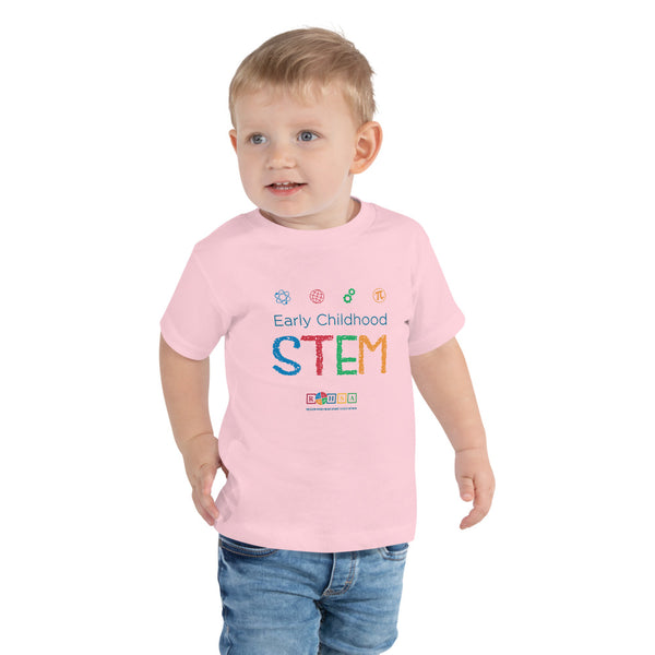 R9 EC Toddler Short Sleeve Tee