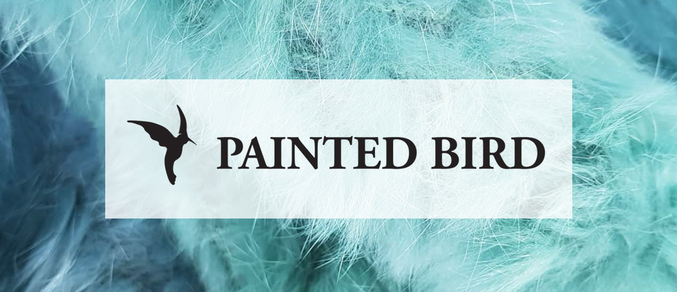 How did our name, Painted Bird, originate?