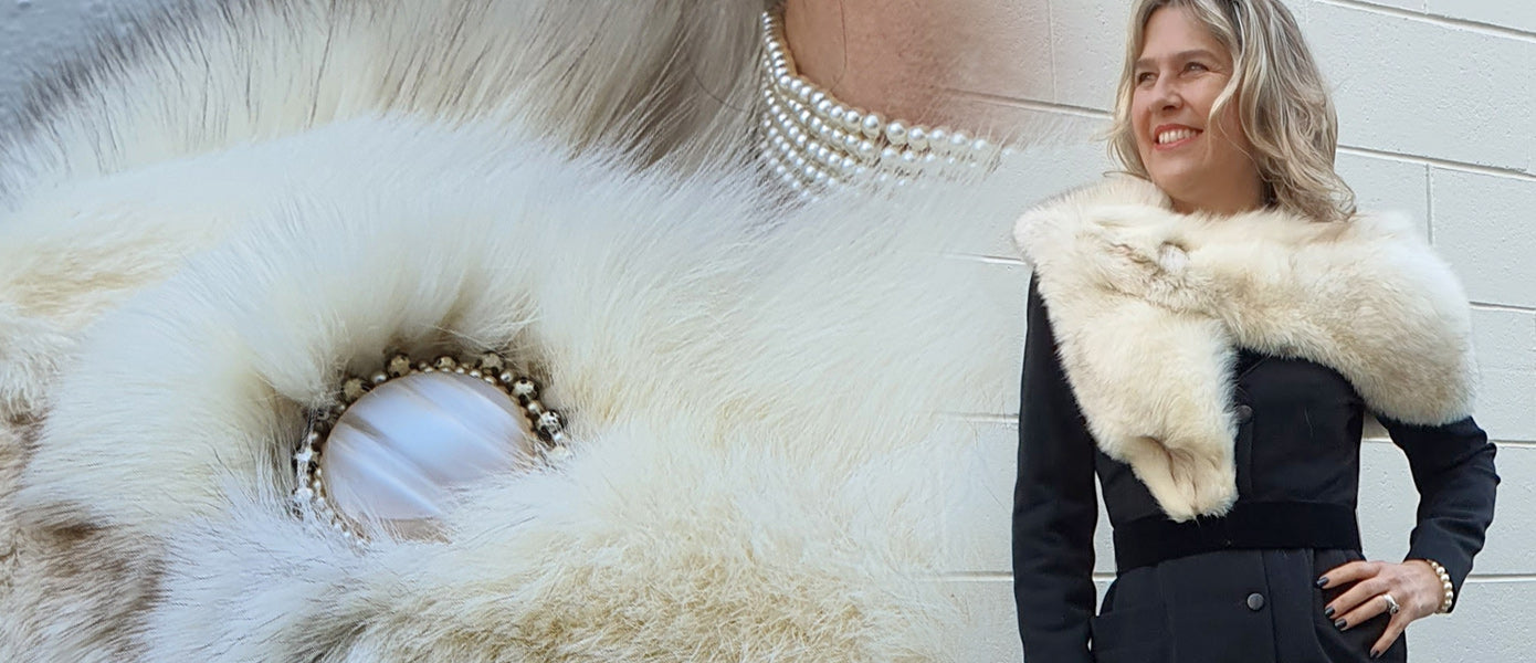 The Case for Vintage Fur